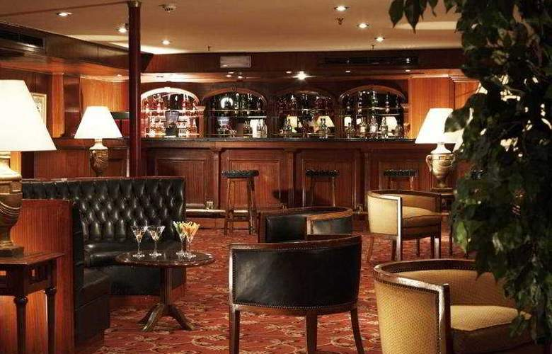 M/S Crown Jewel - Bar - 9