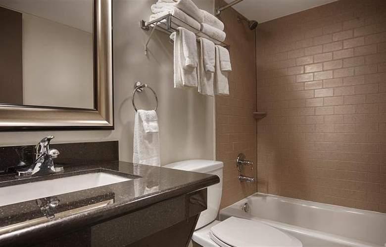 Best Western Webster Hotel, Nasa - Room - 80