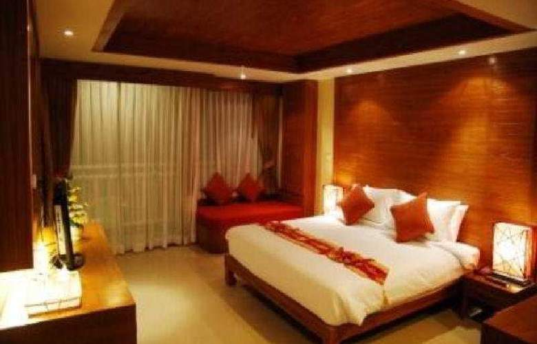 Honey Resort - Room - 2