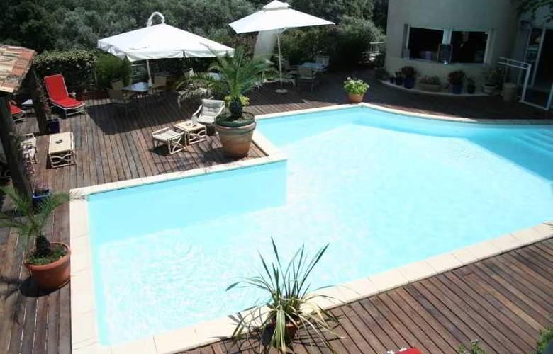 Le Tilbury - Pool - 3