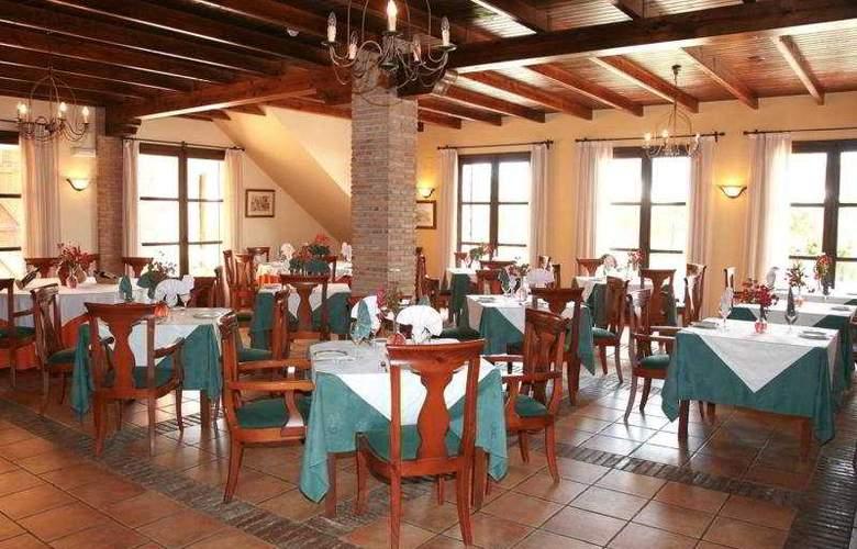 Rural Los Nogales - Restaurant - 0