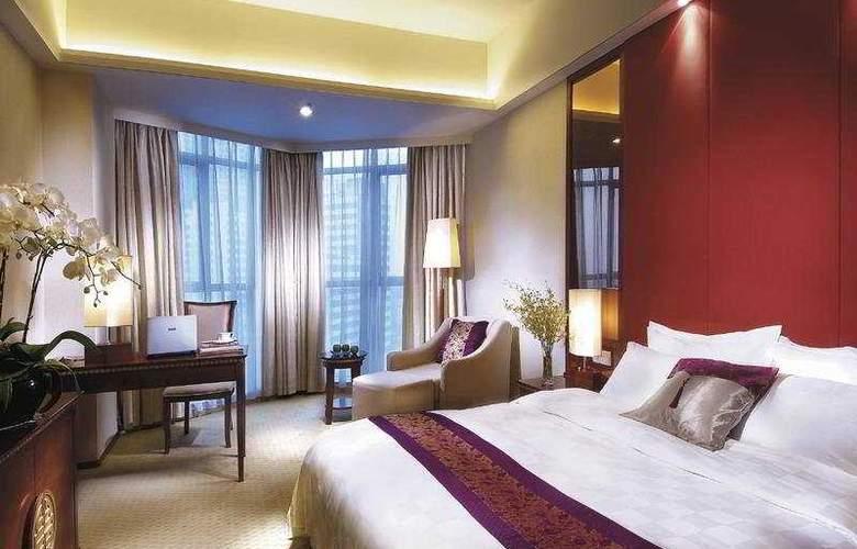 Crowne Plaza Foshan - Room - 2