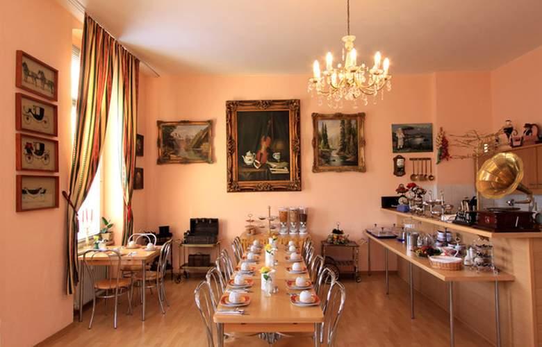 Stuttgarter Eck - Restaurant - 3