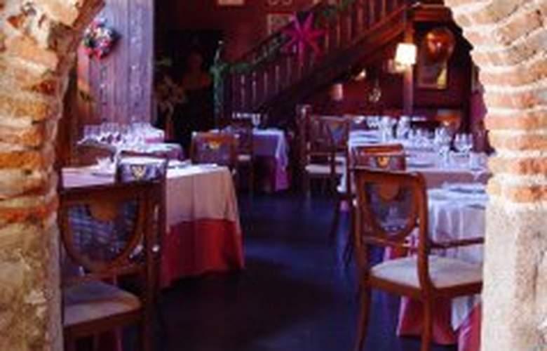 Huerta Honda - Restaurant - 22