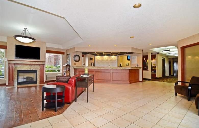 Best Western Plus Park Place Inn - General - 100