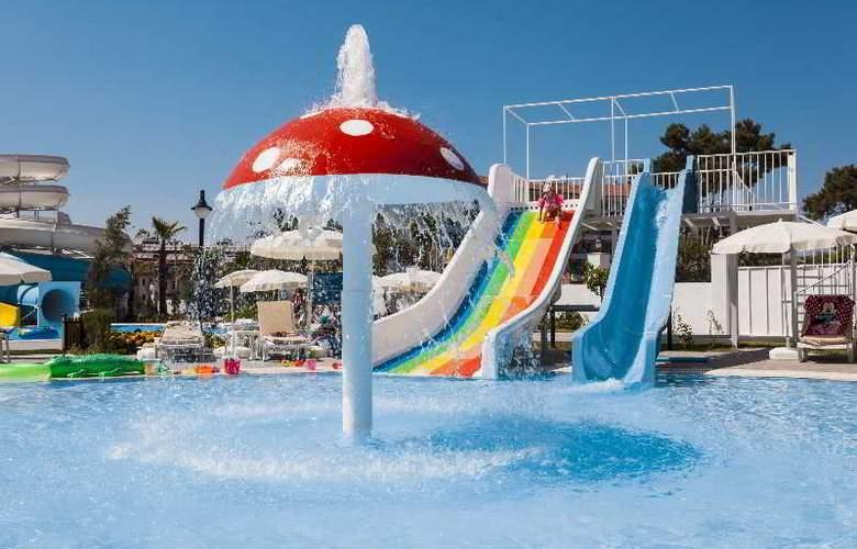 Defne Defnem Hotel - Pool - 8