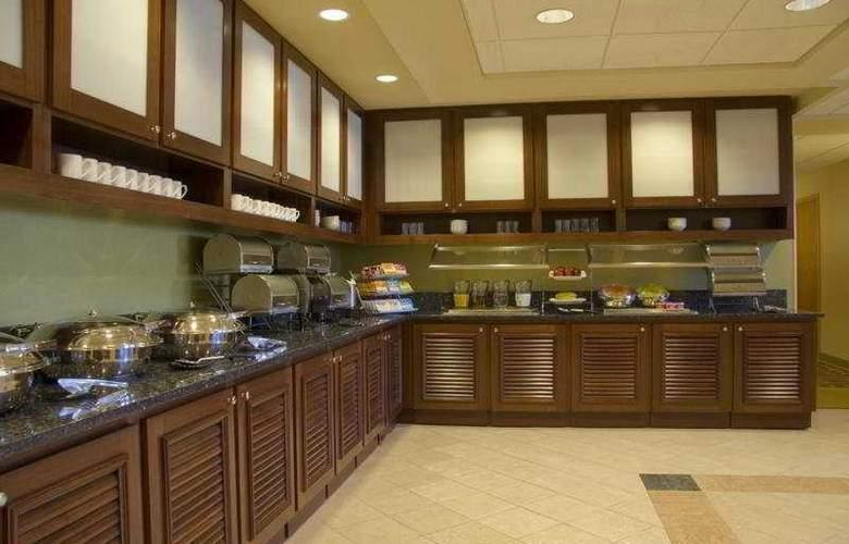 Hyatt Hotel - Restaurant - 5