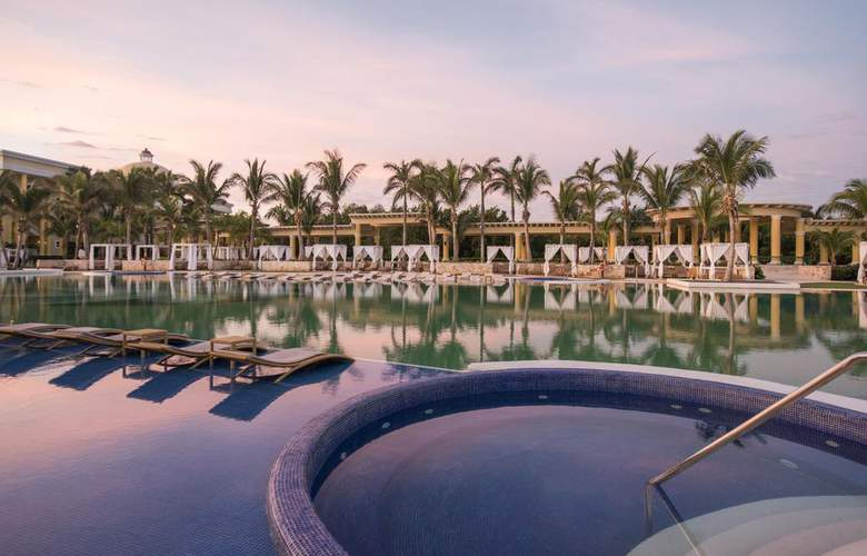 Iberostar Grand Hotel Paraiso  - Pool - 15