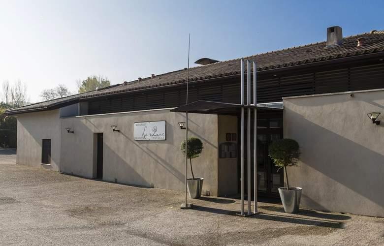 Le Parc Franck Putelat - Hotel - 3