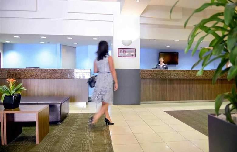 Mercure Grosvenor Adelaide - Hotel - 73