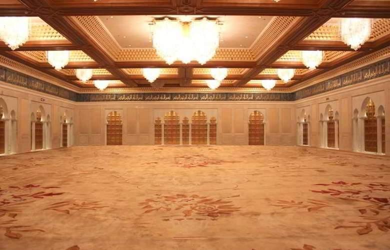 The Regency Kuwait - Conference - 19