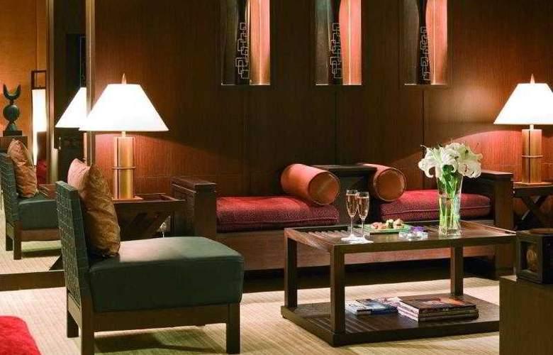 Sofitel Zhongshan Golf Resort - Hotel - 25
