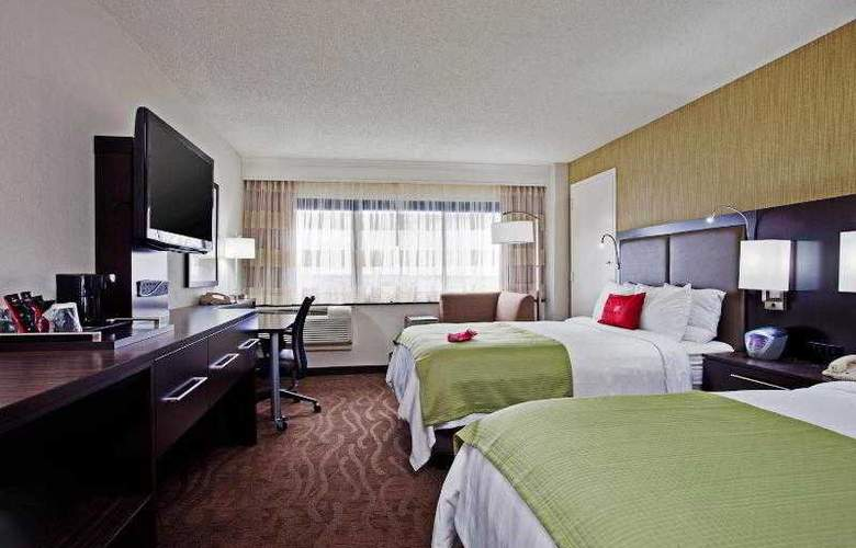 Crowne Plaza Los Angeles Airport - Hotel - 19