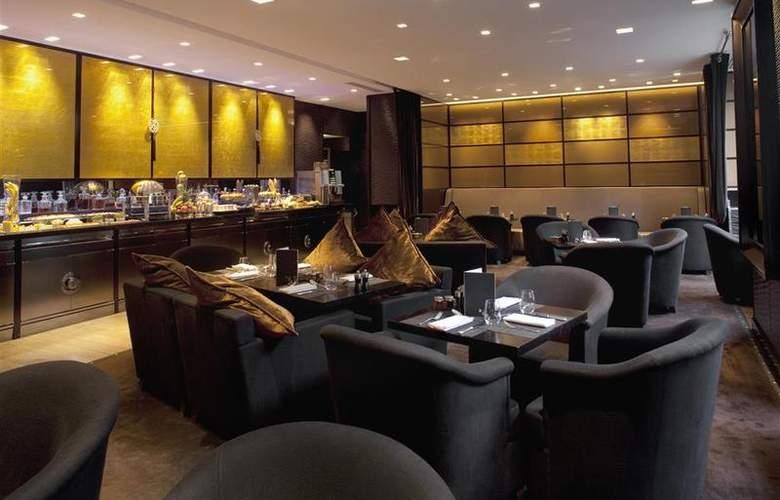 Hyatt Regency Paris-Madeleine - Hotel - 11