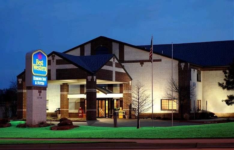 Best Western Edmond Inn & Suites - Room - 41