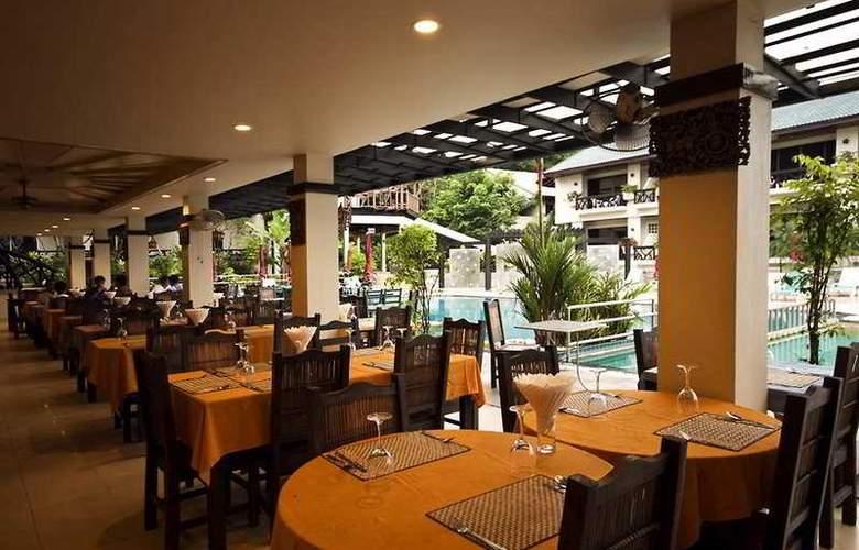 Best Western Ban Ao Nang Resort - Restaurant - 9