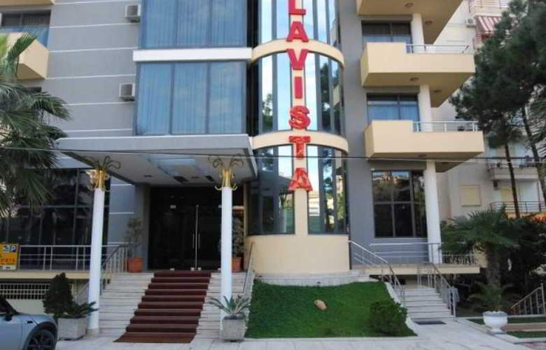 Bella Vista - Hotel - 0