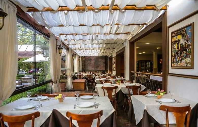 Bavaria Sport Hotel - Restaurant - 77
