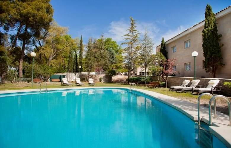 Villa de Biar - Pool - 30