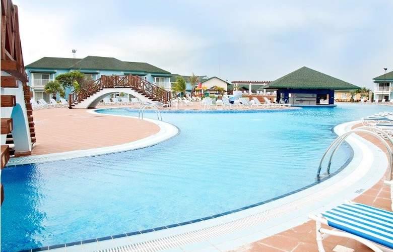 Ocean Varadero El Patriarca - Pool - 28
