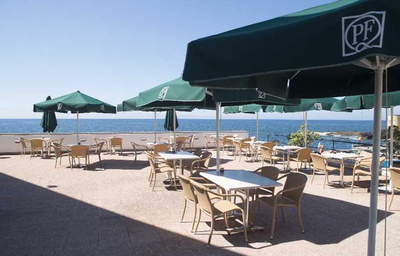 Quinta Penha Franca Mar - Restaurant - 12