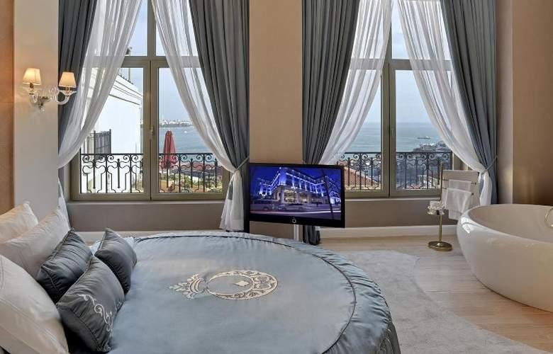 CVK Park Bosphorus Istanbul - Room - 37
