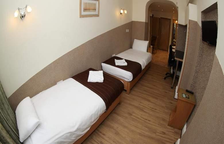 Kensington Suite - Hotel - 23