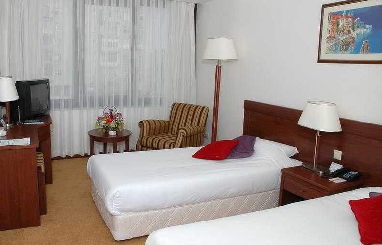Ozkaymak Park - Room - 3