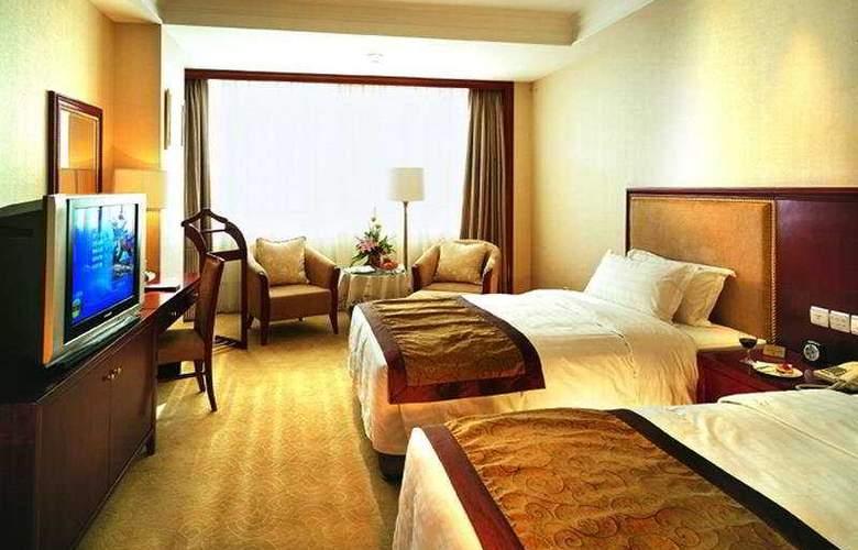 Xinhai Jinjiang - Room - 3