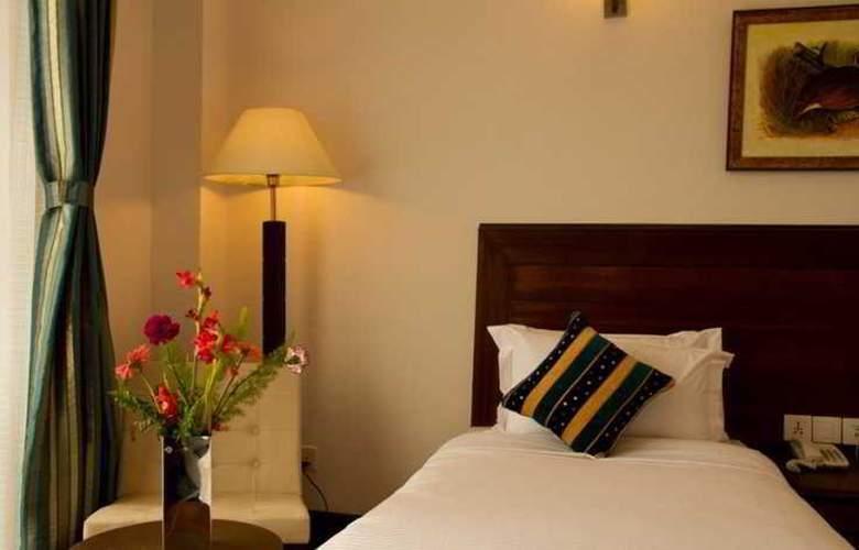 Kathmandu Guest House - Room - 12
