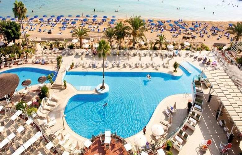 Sunrise Beach Hotel - Hotel - 5