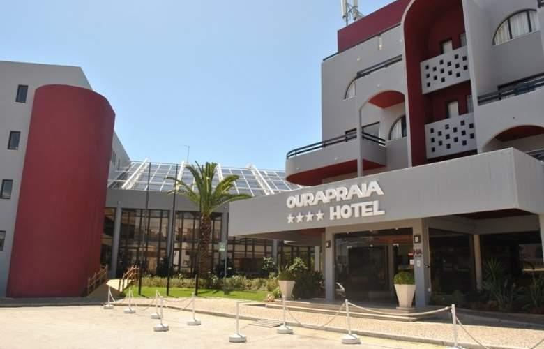Muthu Oura Praia - Hotel - 0