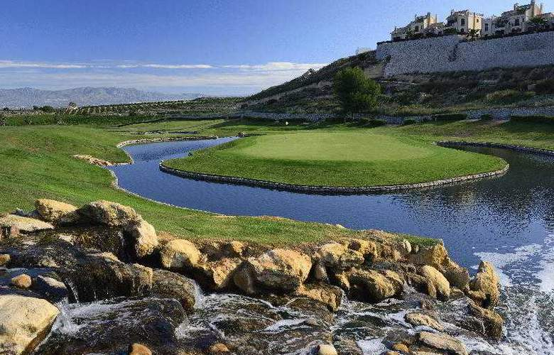 La Finca Golf & Spa Resort - Hotel - 13