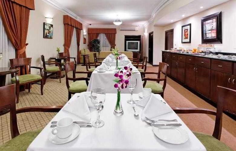 Crowne Plaza Panama - Hotel - 12