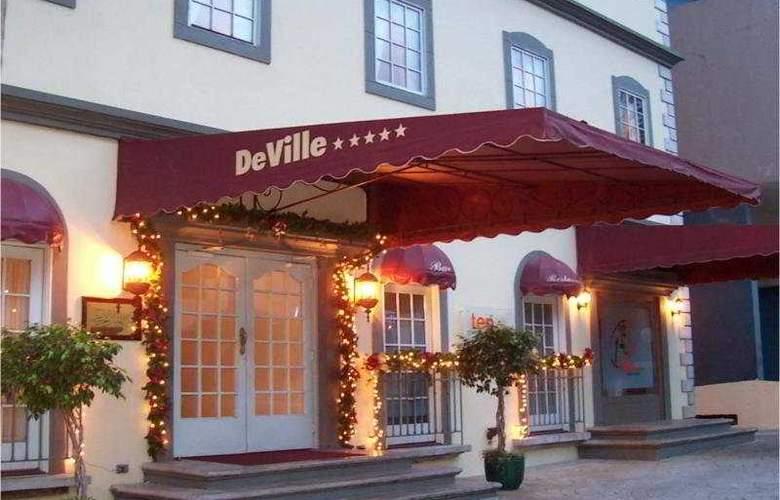 DeVille - General - 3