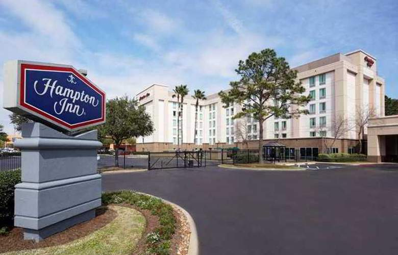 Hampton Inn Houston Near The Galleria - Hotel - 9