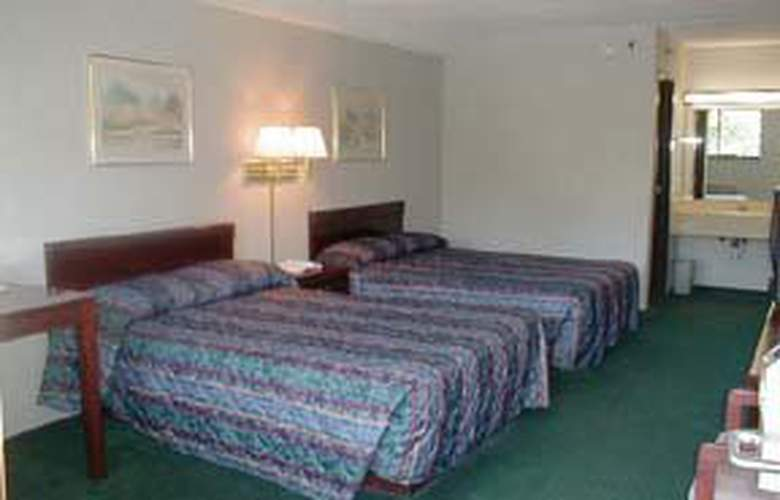 Econo Lodge (Marietta) - Room - 1
