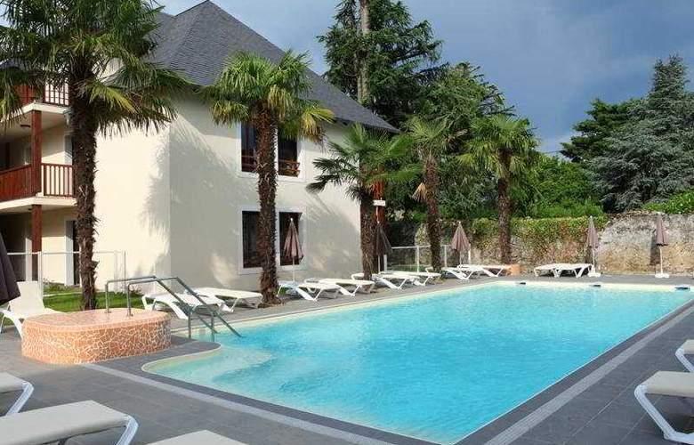 Residence L'Acacia - Pool - 5