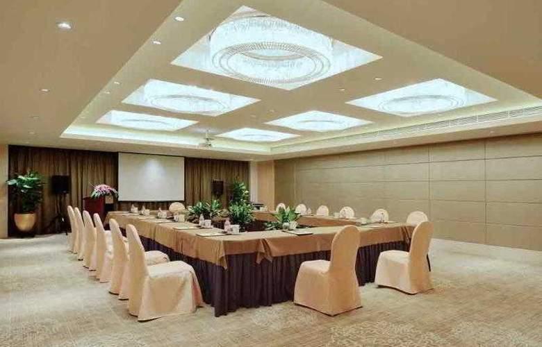Sofitel Hangzhou Westlake - Hotel - 12
