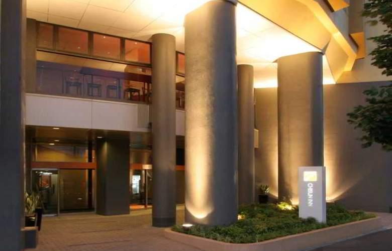 Chisun Inn Nagoya - Hotel - 0