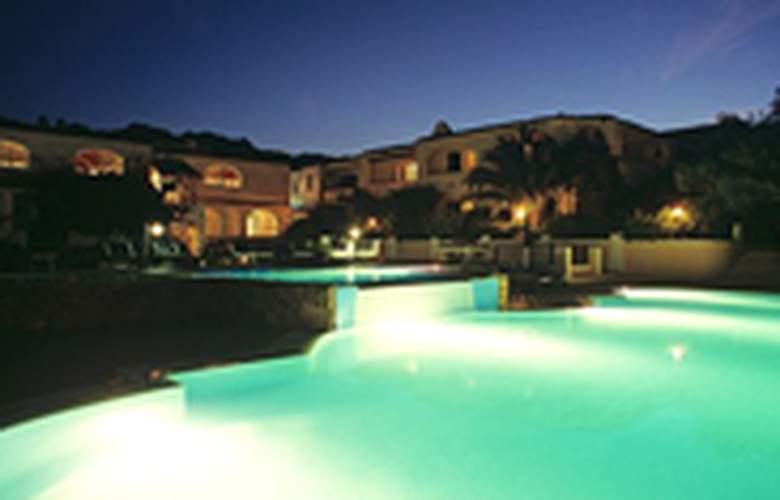 Colonna Residence Porto Cervo - Hotel - 0