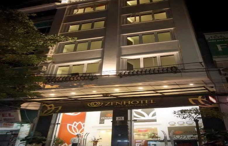 Zen - Hotel - 0