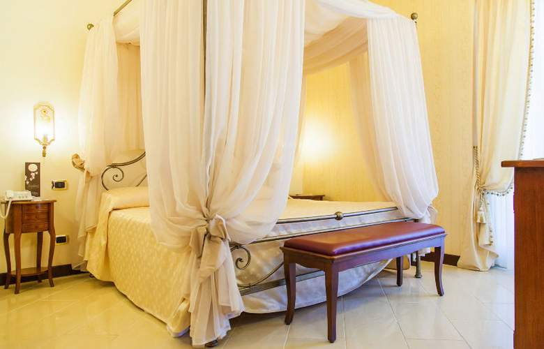 Diamond Resorts Naxos Taormina - Room - 20