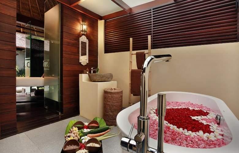 Bali Nusa Dua Hotel & Convention - Sport - 49