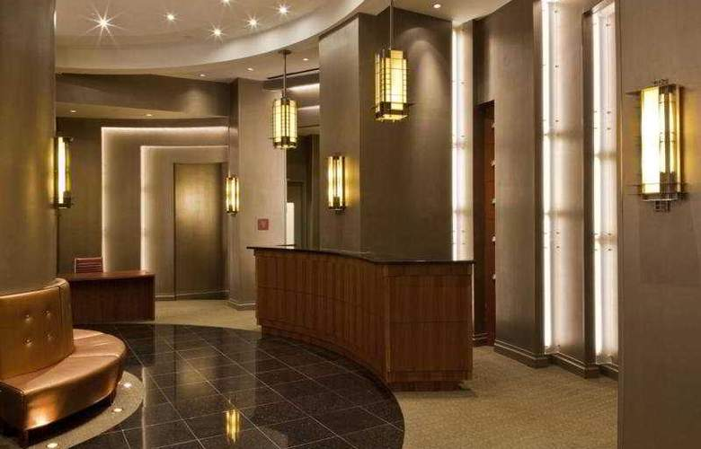 Four Points by Sheraton Midtown Times Square - General - 1