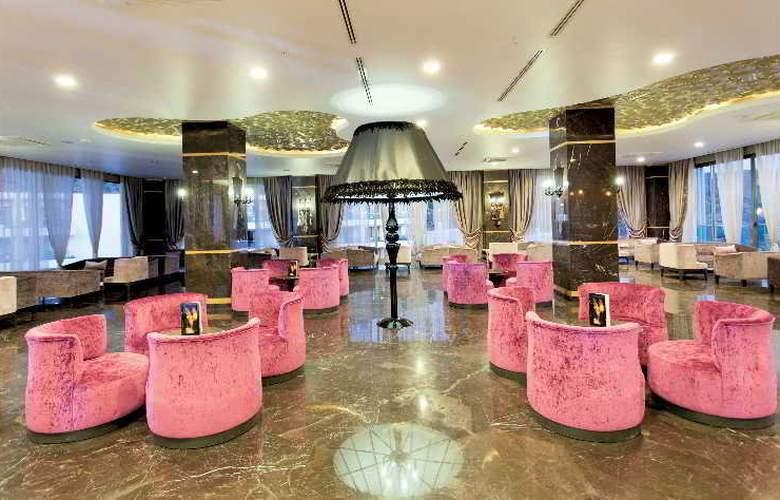 Thor Luxury Hotel & Villas - General - 1
