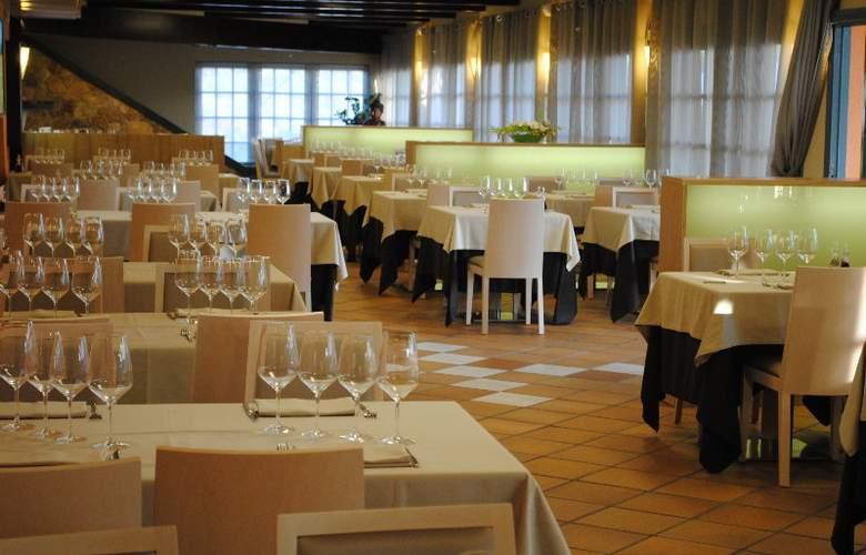 Bungalows Papalús - Restaurant - 17