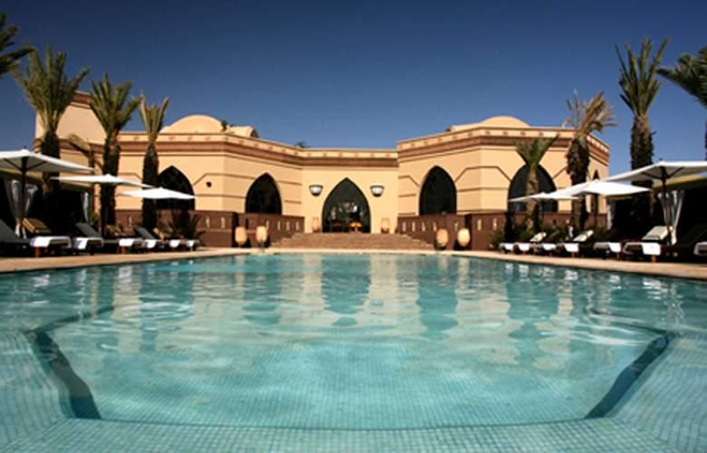 Rose Garden Resort And Spa - Hotel - 0