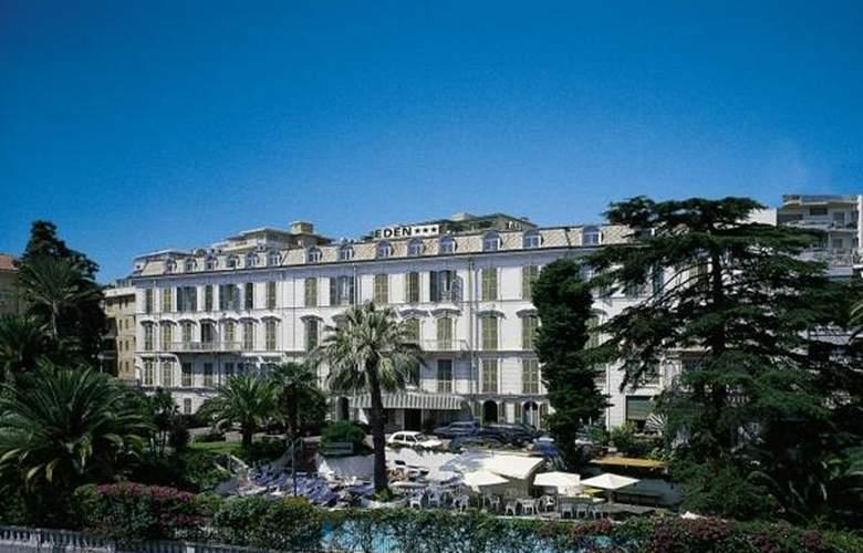 Eden - Hotel - 0
