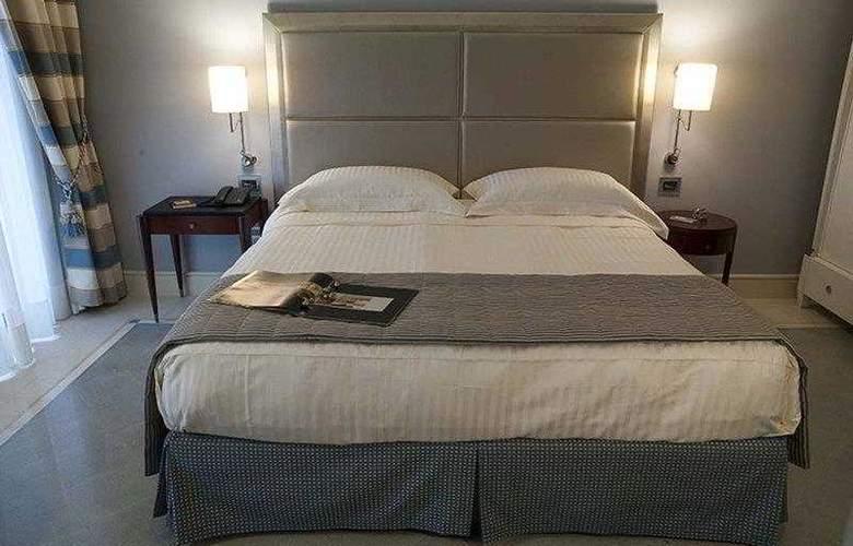 BEST WESTERN PREMIER Villa Fabiano Palace Hotel - Hotel - 10